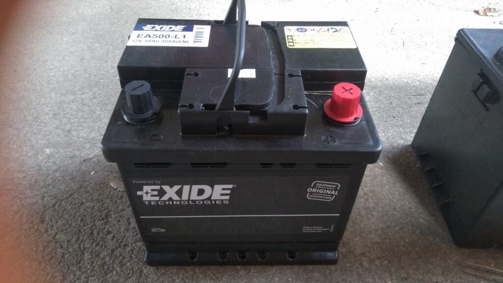 EA500-L1